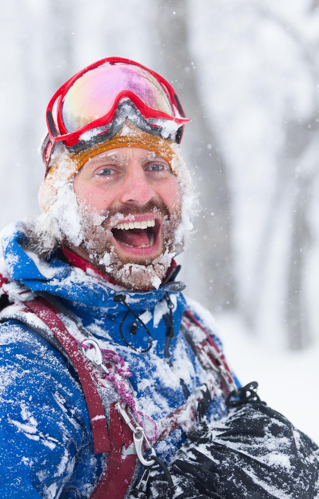 Fotograf Patrik Lindqvist