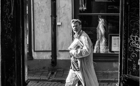 Stockholm Phototwalk
