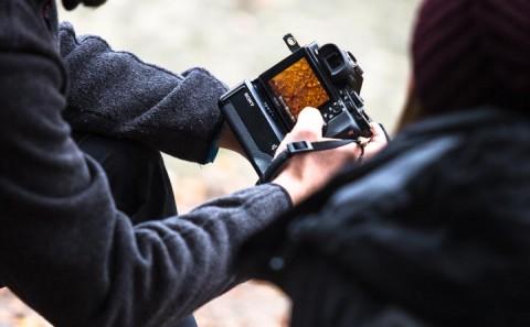 Fotokurs steg1-2 Grundkurs till avancerad
