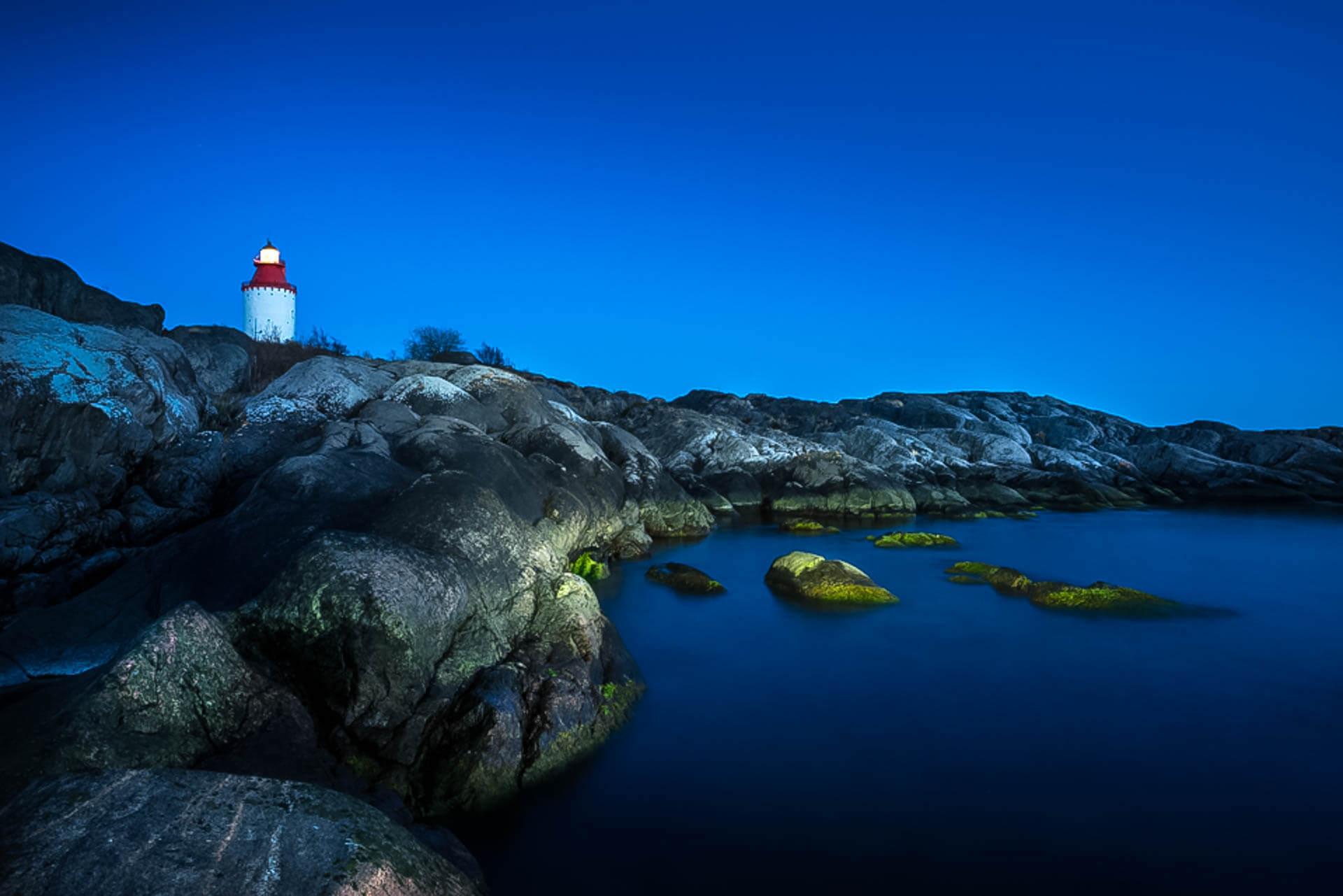 Naturfotografering landsort. Lär dig naturfotografering och upplev fantastiskt landskap.