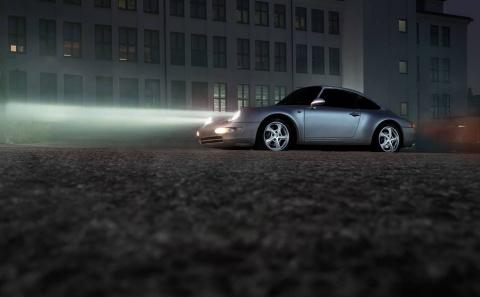 Lär dig fotografera bilar. Bilfotografering i Stockholm och Göteborg