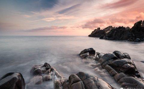 Följ med och fotografera kustlandskap på Hovs hallar & Kullaberg