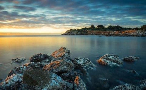 Naturfotografering Mallorca. Lär dig fotografera natur.