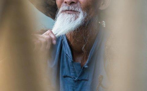 Fotoresor Kina med unika porträtt. Utveckla din fotografering