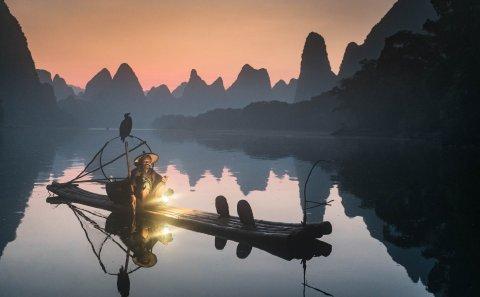 Följ med på fotoresa till Kina. En fotografsik dröm.