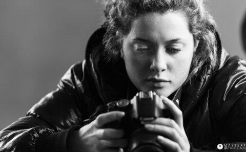 Lär dig fotografera digitalfoto fortsättningkurs för att komma vidare.