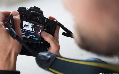 Gå fotokurs för att lära dig fotografering. Grundkurs foto.