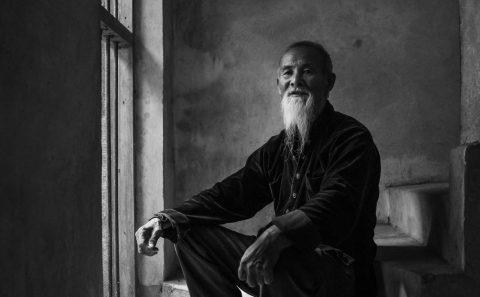 Fotoresa till Kina med unika porträtt och magiska landskap.