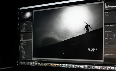 Gå lightroomkurs i Göteborg & lär dig fotoredigering