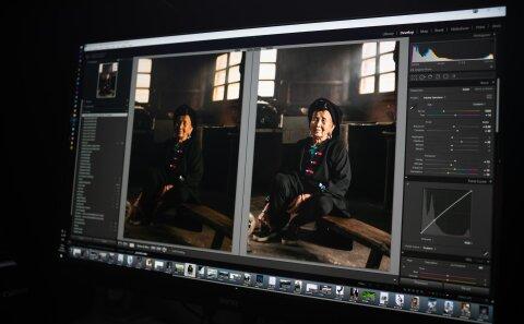 Gå Lightroomkurs i Stockholm & lär dig fotoredigering