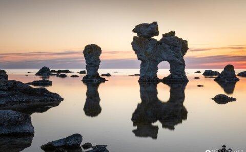 Gå naturfoto Gotland & landskapsfoto. Fotokurs för naturfotografen