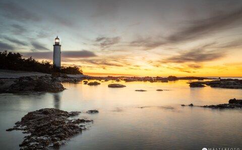 Landskapsfoto Gotland & naturfotofoto. Fotokurs för naturfotografen