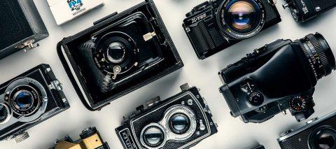 Köpguide kamera - få tips för att köpa rätt kamera.
